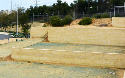 Perth Retaining Walls | Bringing Added Visual Value To Your Outdoor Décor