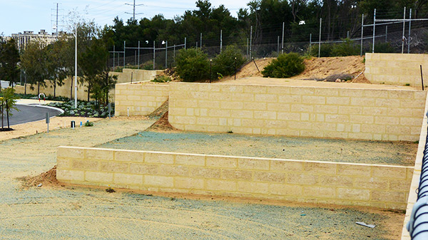 Perth Retaining Walls | Bringing Added Visual Value Outdoors