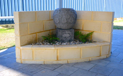 10 Best Limestone Retaining Walls Design Ideas For Your Home